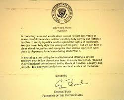 president george bush president obama ese internment camps
