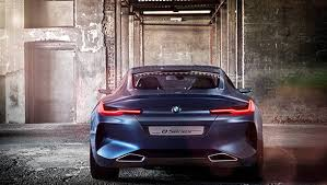 2018 bmw concept. unique concept the bmw 8 series coupe will compete with the sclass from  mercedesbenz to rival amg version of latter may launch an even more powerful  with 2018 bmw concept