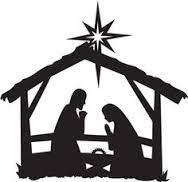nativity silhouette printable. Beautiful Silhouette Nativity Scene Silhouette Printable  Google Search For Nativity Silhouette Printable E