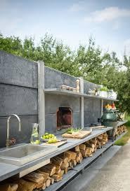 Outdoor Kitchen Equipment Uk 17 Best Ideas About Outdoor Kitchen Sink On Pinterest Build