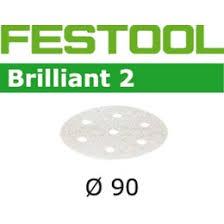 festool logo png. festool brilliant abrasive disc 90mm 6 hole logo png