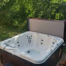photo of minnesota hot tubs lakeville mn united states ready to fill