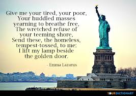Statue Quotes Enchanting Statue Of Liberty Quotes Quotes About Statue Of Liberty