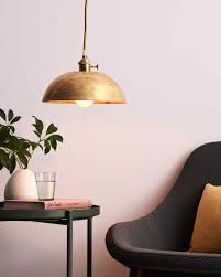 How To Make A Diy Pendant Lamp
