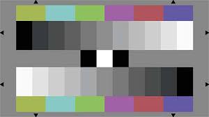 16 Color Chart Te232