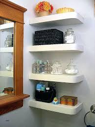floating wall shelves ikea wall shelf wall shelf small bathroom spaces with floating corner wall shelf