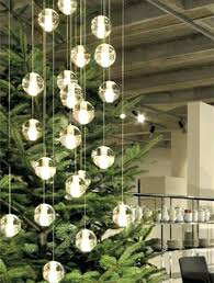 large wooden pendant lights uk extra long led chanlier stair light hotel big novelty stairwell lighting crystal ball strip chandelier ho