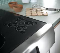 ge glass cooktop wonderful 4 burner front in range throughout gas on glass modern ge glass