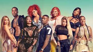 Love Hip Hop Hollywood TV Series Cast Members VH1