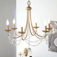 candle style chandelier three posts 6 light candle style chandelier reviews pertaining to elegant house 6