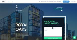 The Best Real Estate Website Builders Shape Up Your