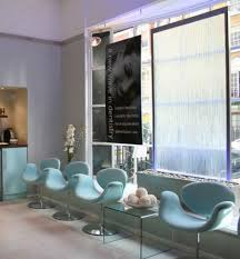 Waiting Room Interior Design With Green Chairs | Ideas For The Regarding Dental  Office Waiting Room