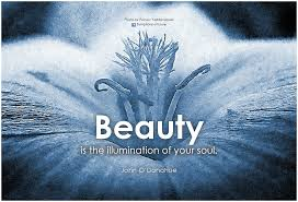 John O Donohue Beauty Quotes Best of John O'Donohue Beauty Is The Illumination Of Your Soul Flickr