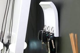 magnetic key holder for wall umbra magnetic key holder