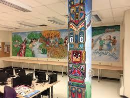 derry west village library mural 2 jpg
