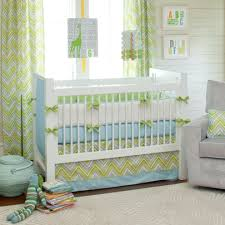 cool design ideas of rustic crib bedding sets with white ruffle bedding