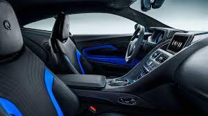 aston martin interior. 2017 q by aston martin db11 interior a