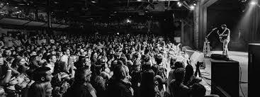 Iron City Birmingham Seating Chart Pollstar Yacht Rock Revue At Iron City Birmingham Al On