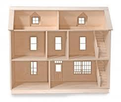 Product Detail : The House That Jack Built Walton Dollhouse