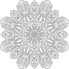 Small Picture Stunning Best Mandala Coloring Book Photos New Printable