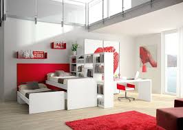 image space saving bedroom. The Following Arrangements From New Collection Of Space-saving Bedroom Sets By Italian Furniture Manufacturer Tumidei Will Surely Inspire You. Image Space Saving