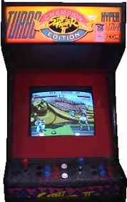turbo street fighter ii champion edition hyper fighting
