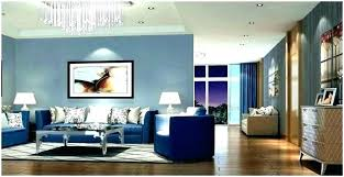 Color Living Room The Living Room Mesmerizing Blue Color Living Room