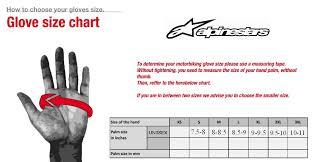 12 Valid Alpinestar Sizing Chart