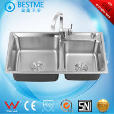 stainless steel sinks for sale.  Sale Whole Sale Price Cheapest Stainless Steel Sink For Kitchen BS8245 Intended Sinks For S