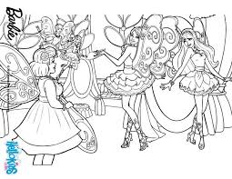 Small Picture Barbie Coloring Pages Com Coloring Coloring Pages