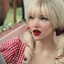 Dove Cameron Sets Her Sights on a ...