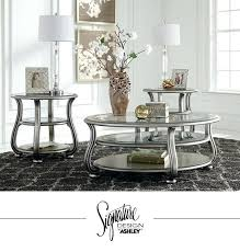 ashley furniture round coffee tables furniture round