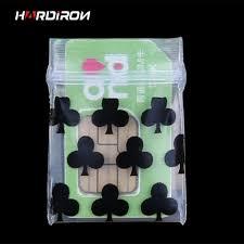 Plastic Packet Design Hardiron 0 2mm 500pcs Mini Zipper Bag Black Peach Design Package Plastic Packet Ziplock Bag Small Plastic Zipper Bag