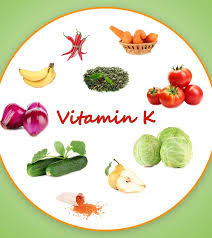 Food High In Vitamin K Nutrient Charts 25 Simple Foods Rich In Vitamin K Vitamin K Benefits
