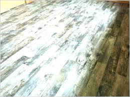 installing glue down vinyl plank flooring over concrete