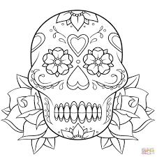 25 Idee Hart Met Rozen Kleurplaat Mandala Kleurplaat Voor Kinderen