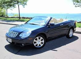 2018 chrysler convertible.  2018 2018 Chrysler Sebring Options Tend To Be A Good Thing And The Return Of Convertible  Sebring Gives Higher Drop Even More Shoppers Consider  On Chrysler