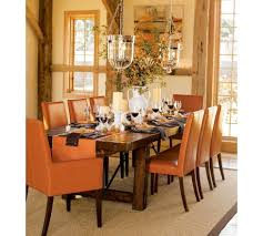 Holiday Dinner Table Ideas Christmas Decoration Excerpt How To - Dining room table design ideas
