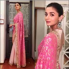 Designer Blouse Images By Manish Malhotra Latest Manish Malhotra Sarees Collection Indian Bridal Saree