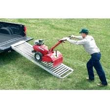 lawn mower ramps for truck – jglearnhealthuju.info