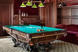 Billiards Rooms Facebook