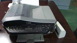 This unit is compact and complete your investment costs. Ciss For Canon Mx318 Youtube
