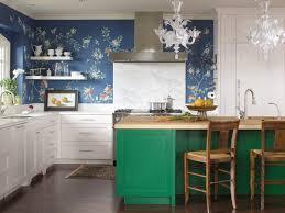 blue kitchen backsplash dark cabinets. Blue Kitchen Backsplash Dark Cabinets M