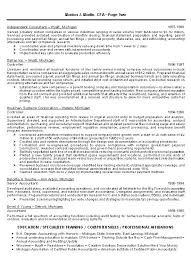 General Ledger Accountant Resume – Amere