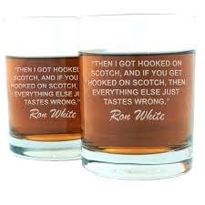 glencairn whisky glass engraved whiskey personalized glasses set of 2 image scotch r white