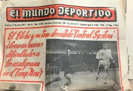 El Mundo Deportivo   Cátedra Pedro Ibarra, Universidad Miguel Hernández de  Elche