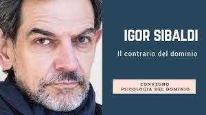 Igor Sibaldi - il contrario del dominio - YouTube