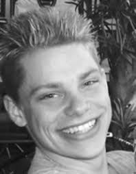 Dustin Messier-Walker | Obituary | Vancouver Sun and Province