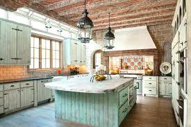 rustic farmhouse kitchen ideas