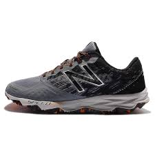 new balance 690v2. new balance mt690lg2 2e wide 690v2 grey black men trail running shoe mt690 lg22e a